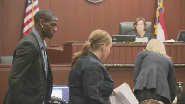 Lamb: Thornton has assault charge deferred