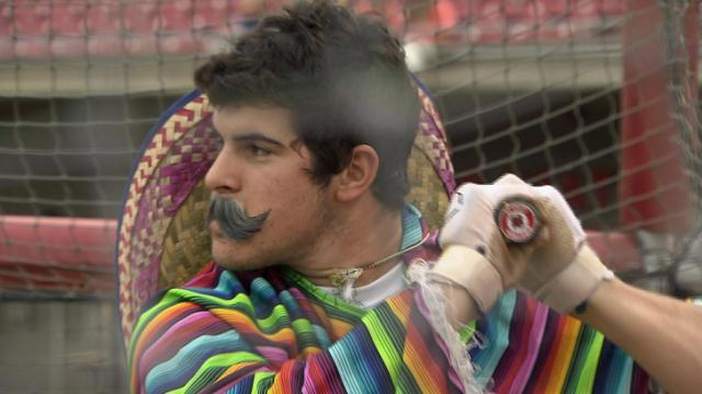 Carlos Rodon as Carlitos