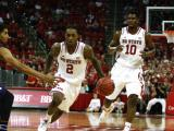 NC State rolls past Northwestern, 69-48
