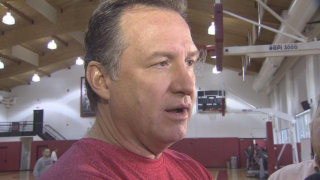 Gottfried: We have a great spirit