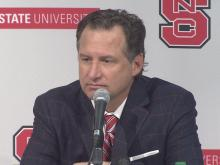 Gottfried: That was just spectacular basketball by Warren and Paige