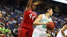 NC State vs Notre Dame, March 8, 2014