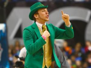 Irish beat NC State 83-48 in ACCs