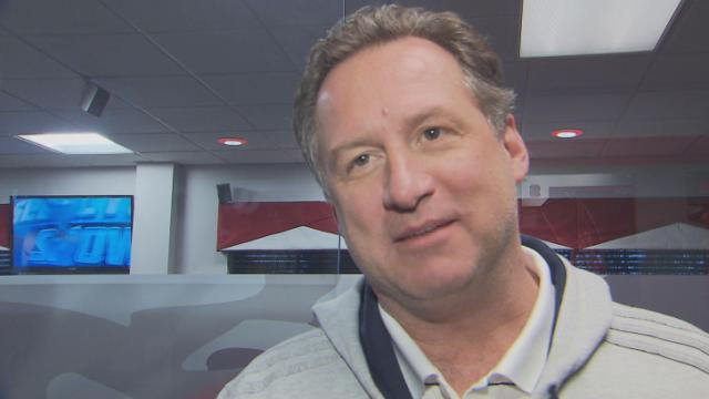 Gottfried: Our guys played their way in