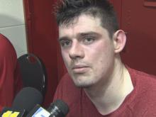 Vandenberg: Pack not satisfied with just one win
