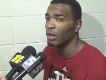 Warren: State's best basketball still to come