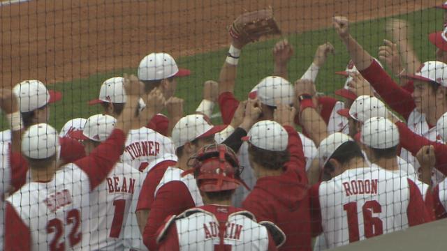 NC State baseball