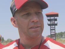 Doeren: I think this was our best practice