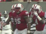 Mitchell: NC State gears up for first road test