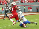 NC State pulls away from Presbyterian in 42-0 shutout