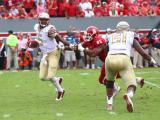 NC State battles No. 1 Florida State at Carter-Finley