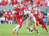 Florida State rallies to top NC State in 56-41 shootout