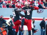 NC State dominates Wake Forest, 42-13