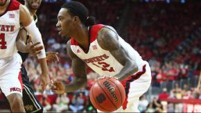 NC State opens ACC play with 78-65 win over Wake Forest