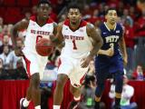 NC State dominates Pittsburgh, 68-50