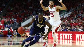 Notre Dame comes from behind to beat NC State in OT, 81-78