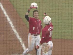 Highlights: NC State battles weather to beat ECU, 7-0