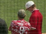 NC State completes sweep of Longwood