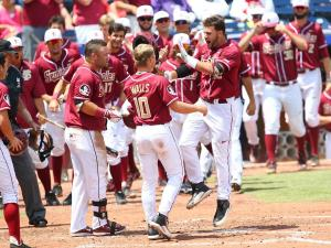 Florida State defeats NC State 6-2 in ACC championship