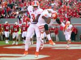 NC State falls to No. 3 Clemson, 56-41