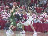 Highlights: William & Mary hand NC State season-opening loss, 85-68