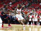NC State rolls past South Alabama, 88-70