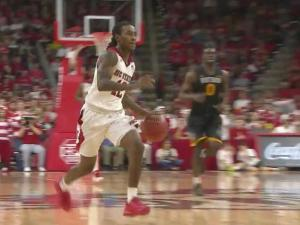 Highlights: Barber leads NC State past Winthrop, 87-79