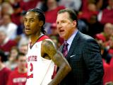 NC State downed by hot-shooting Michigan, 66-59