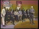 Flashback: 1983 Wolfpack speak to President Reagan from WRAL studio