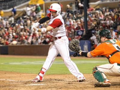 NC State battles top-seed Miami at ACC Tournament
