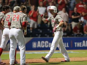 NC State beats Georgia Tech in extras to wrap up ACC Tourney