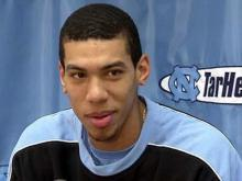 Extended Interview: Danny Green