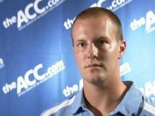 Extended Interview: UNC QB T.J. Yates