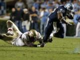 North Carolina vs. Florida State 10/22/09