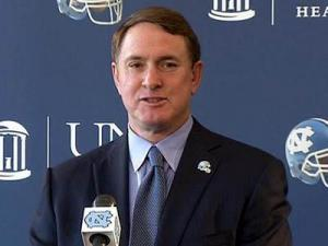Press Conference: Butch Davis