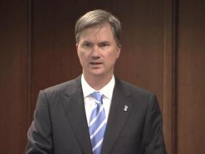 Chou: UNC Chancellor Thorp updates the Board of Governors on UNC football