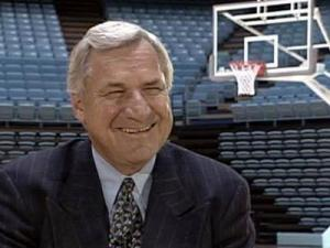 One on one with Dean Smith