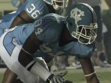07/05: Hartness: Ex-UNC football player suing NCAA and university