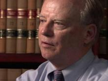 Former NC justice: NCAA denies students due process
