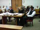 Michael McAdoo hearing