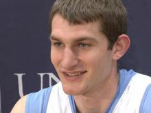 Zeller says Friday's game will be unlike any other