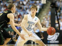 UNC routs Vermont, 77-58