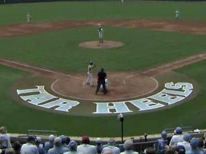UNC baseball