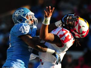 UNC vs Maryland