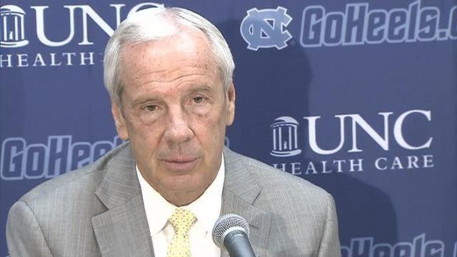 Postgame: Roy Williams