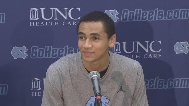 Marcus Paige Pre Maryland