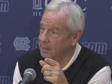 Williams: Trash-talk doesn't make UNC/State any bigger