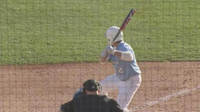 North Carolina baseball