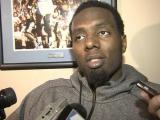 Hairston: I have to do more