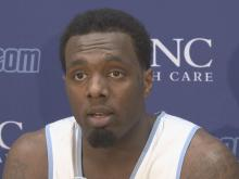 Hairston: We've overcome adversity a lot